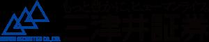 三津井証券